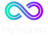 MyTrainers logo